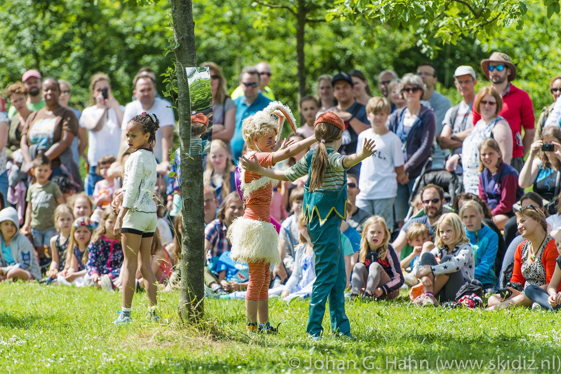 Zingende Beelden 2017 (foto Johan G. Hahn)